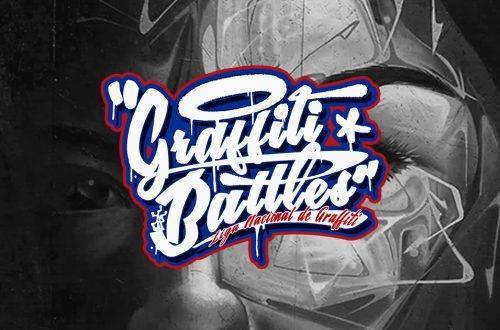 LA LIGA NACIONAL DE GRAFFITI - GRAFFITI BATTLES