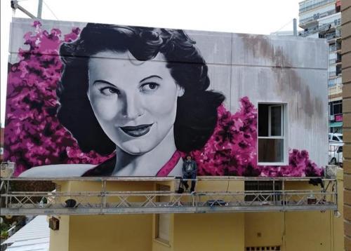 LIGA NACIONAL DE GRAFFITI - CUARTA SEMANA 2021 - EOSH 2014