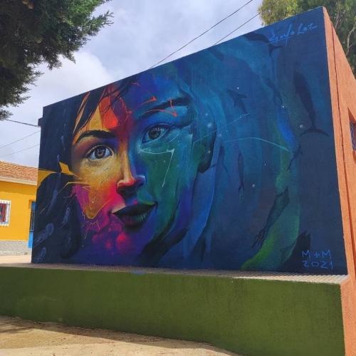 LIGA NACIONAL DE GRAFFITI - CUARTA SEMANA 2021 - GOYO 203