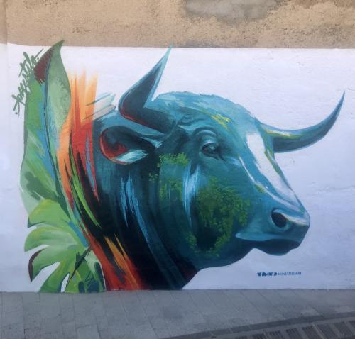 LIGA NACIONAL DE GRAFFITI - CUARTA SEMANA 2021 - KONESTILO