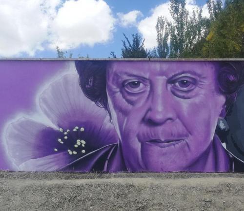 EOSH2014 - SEGUNDA SEMANA LIGA NACIONAL DE GRAFFITI 2021