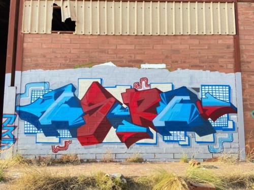 Semana 6 - La Liga Nacional de Graffiti - 2020