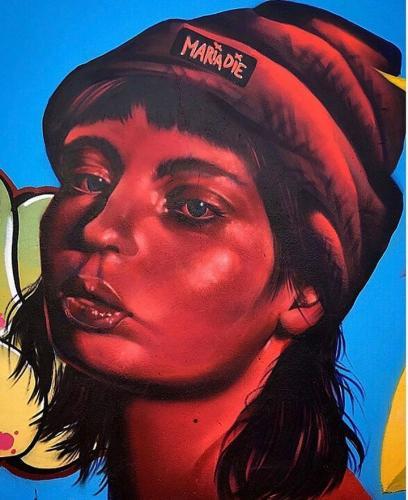 Semana 7 - Liga Nacional de Graffiti 2020