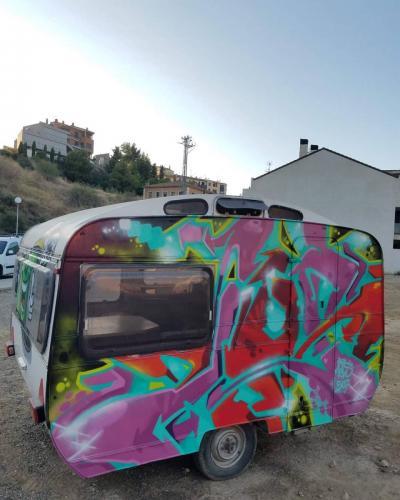 Semana 12 - Liga Nacional de Graffiti 2020