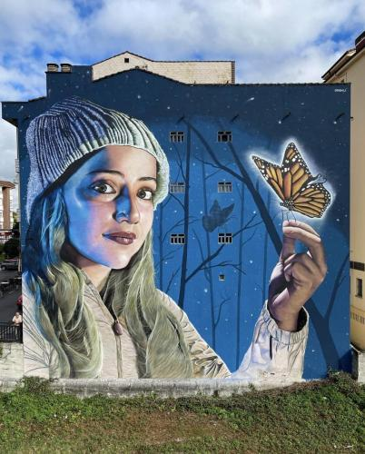 QUINTA SEMANA LIGA NACIONAL GRAFFITI - DRIDALI