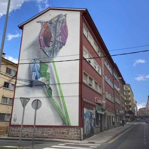 LIGA NACIONAL DE GRAFFITI - TERCERA SEMANA 2021